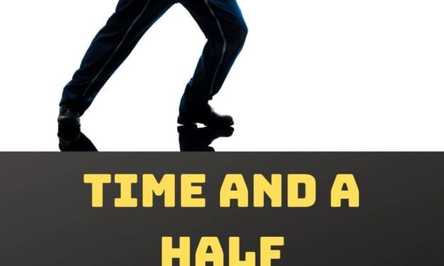 Time and a Half, Chapter 5