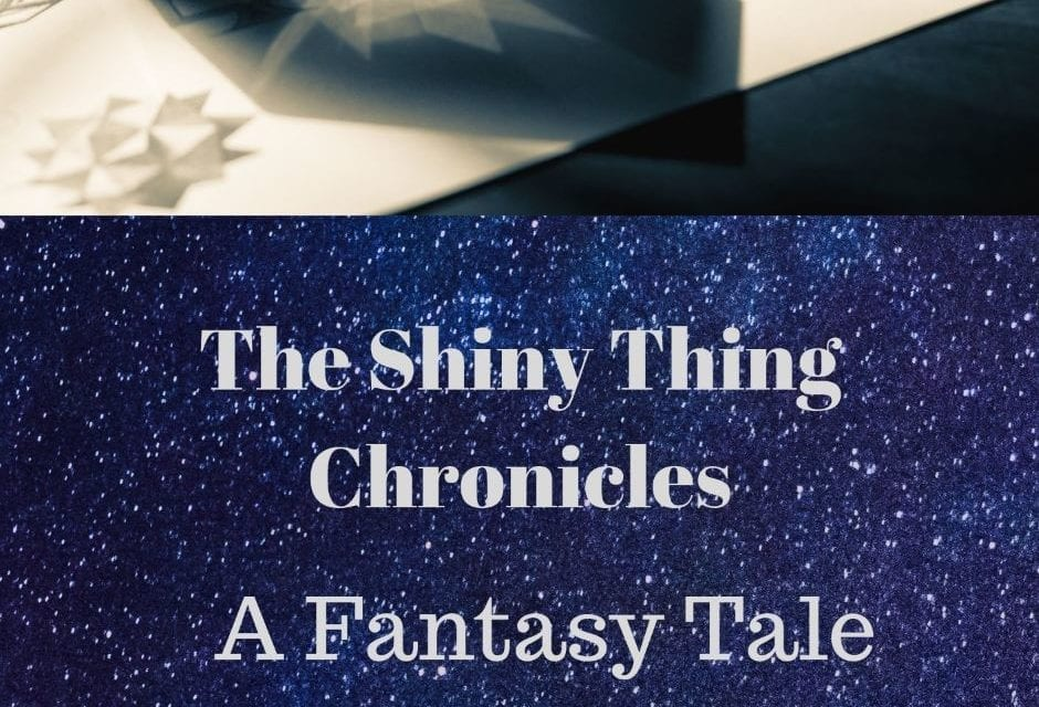 The Shiny Thing Chronicles, Chapter 5: The Stand