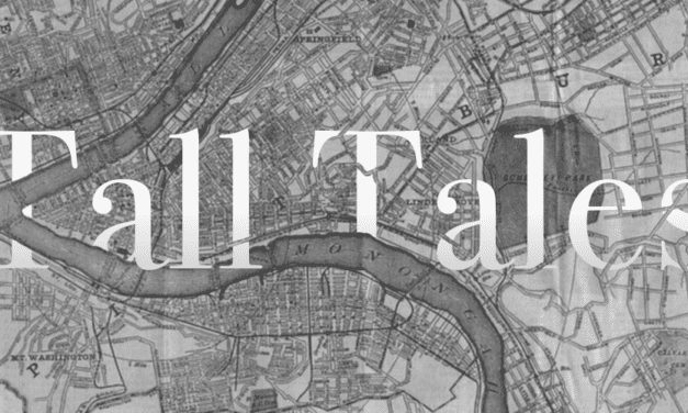 Tall Tales Weekly Issue 6