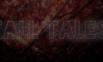 Tall Tales Weekly Issue 10
