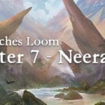 The Leeches Loom, Chapter 7 – Neera