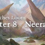 The Leeches Loom, Chapter 8 – Neera